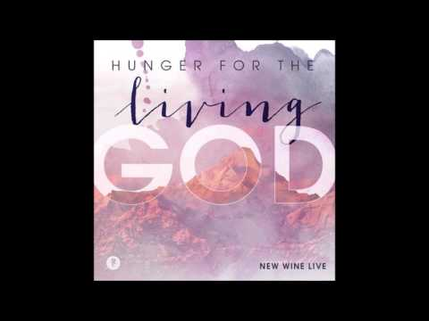 """02.- Jubilee (Freedom Is In This Place) - New Wine  """"Hunger For The Living God"""" 2016"""