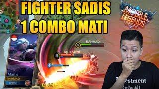 NEW HERO MARTIS SEKALI COMBO RATA - Mobile Legend Bang Bang