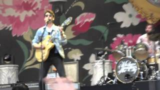 Vampire Weekend- A-Punk Live @ ACL 2013 Weekend 2