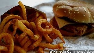 Could Genetics Be To Blame For Weight Gain From Fried Foods?