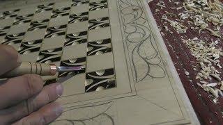 Шахматная доска, клетки шахматной доски, оформление, чертежи