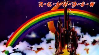 Rainbow - Catch The Rainbow (lyrics)