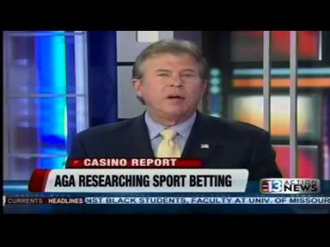 ABC Las Vegas: Casino Industry to Tackle Massive Illegal Sports Gambling Market