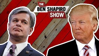 Trump vs. The Intelligence Community | The Ben Shapiro Show Ep. 585