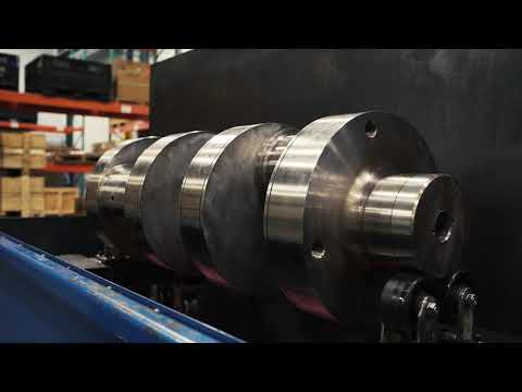 Cat Pumps Houston, Texas Manufacturing Facility