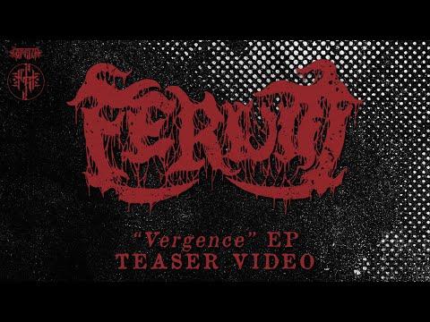 "FERUM TEASER (""Vergence"" Teaser Video)"