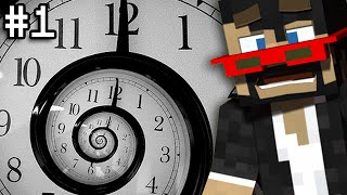 Minecraft: TIME TRAVEL ADVENTURE - Redemption Part 1
