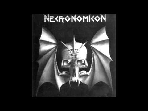 Necronomicon -  Necronomicon  - 1986 (Full Album)