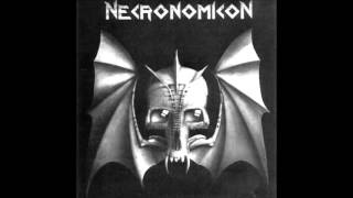 Necronomicon -  Necronomicon  - 1986 (Full Album)