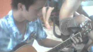 my love(westlife)guitar
