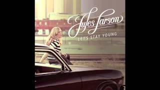 Running Wild - Jules Larson