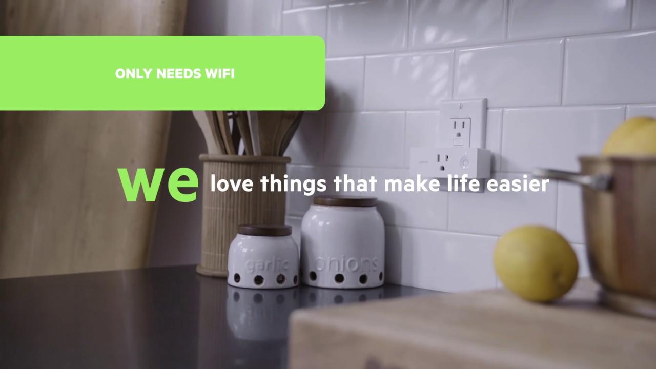 Wemo Mini Smart Plug now compatible with Apple HomeKit — no