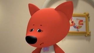 Ми-ми-мишки - Музей - Новая юбилейная серия #100! Веселые мультики для детей