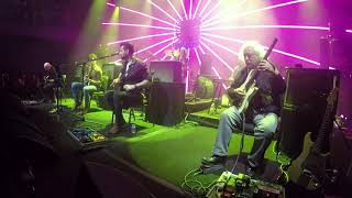 Blues Gitaristleri Gecesi vol.7 / Woke Up This Morning @ Zorlu PSM