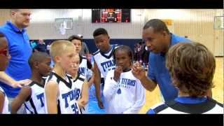 Texas Titans 4th Grade Basketball Team - Championship Run In Atlanta!! streaming