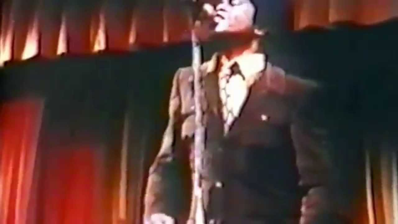 James Brown – Sunny [Bobby Hebb]