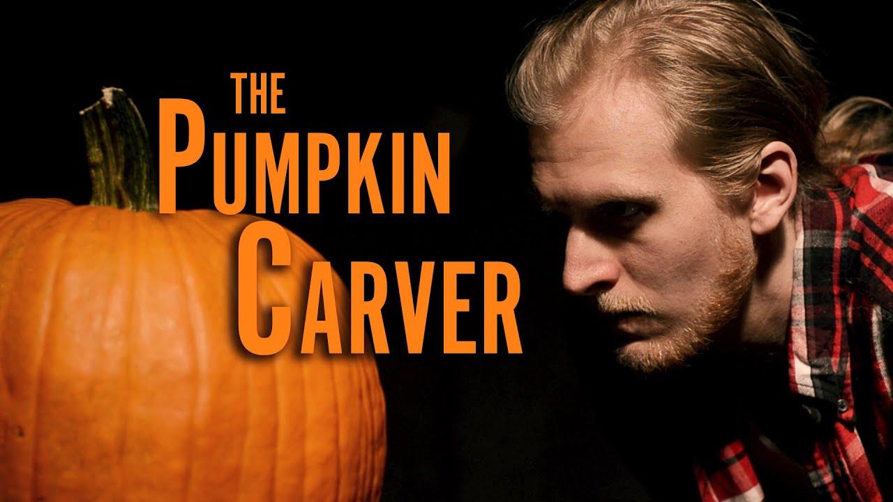 The Pumpkin Carver | Comedy Short