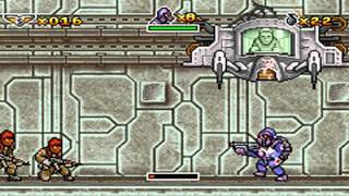 CT Special Forces 2 Back In The Trenches GBA No Deaths -Read description-