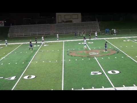 Men's soccer - Rocky Mountain College vs. MSU Billings