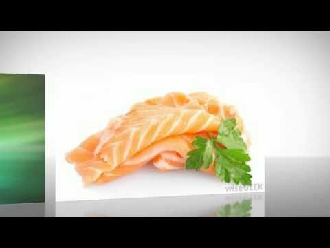 Fish Oil And Cholesterol - Does Fish Oil Lower Cholesterol?