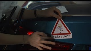OTECKOVIA - Po autosedačke ešte aj toto?!