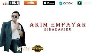 Akim Empayar -  Bidadariku ( Karaoke Version )