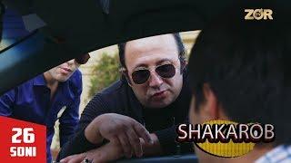 Shakarob 26-soni (15.11.17)