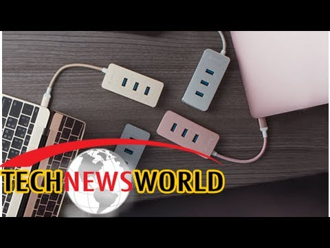 Daily Deal: CASA Hub PDC601 USB-C Power Adapter