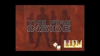 Bon Jovi - The Fire Inside
