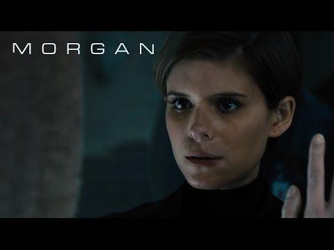 Morgan   On Blu-ray, DVD, and Digital HD   20th Century FOX