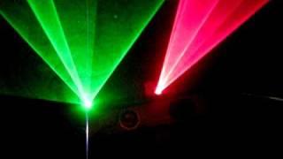 Tektonik Geometric lasers