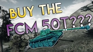 Should You Buy the FCM 50T??