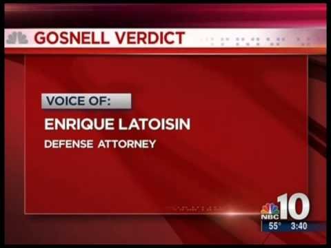 WCAUTV 2013-05-13 3PM Gosnell Trial Commentary