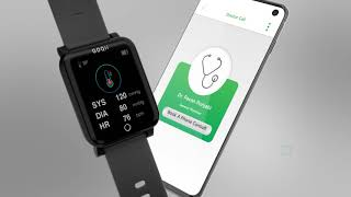 Get the complete health solution with GOQii Smart Vital screenshot 5