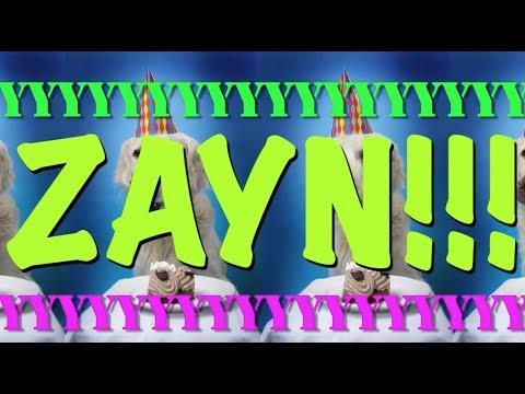 happy-birthday-zayn!---epic-happy-birthday-song