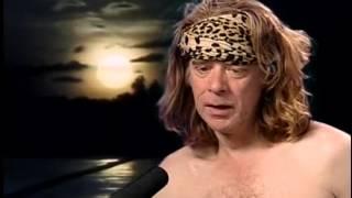 Helge Schneider ist der echte Tarzan