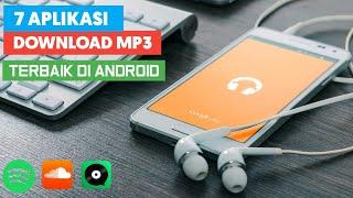 7 Aplikasi Pemutar Musik MP3 Terbaik Di Android Edisi 2019