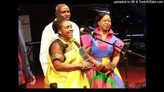 Gambar cover Sunglen Chabalala  2019 - Ahi nweni