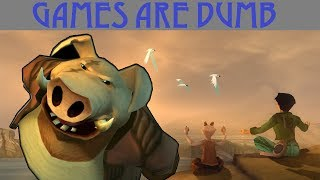 Beyond Good & Evil - Games Are Dumb
