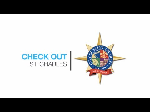 Check Out St. Charles: Escape on Main
