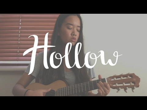 """""""Hollow"""" By Tori Kelly- Cover By Claire Q"""