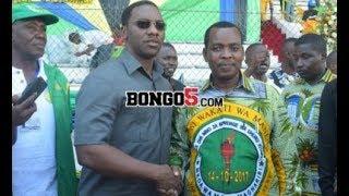 Makonda na RC Ayoub wa Mjini Magharibi waahidi kushirikiana mambo haya