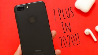 iPhone 7 Plus Review in 2020. (Still a great phone?)