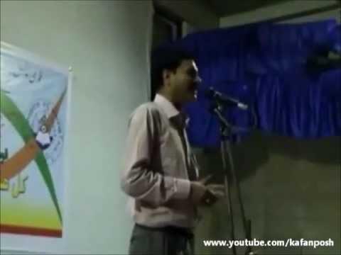 Zindagi kay liyay itna naheen manga kertay :: Manzar Bhopali