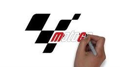 HOW TO DRAW MOTO GP LOGO
