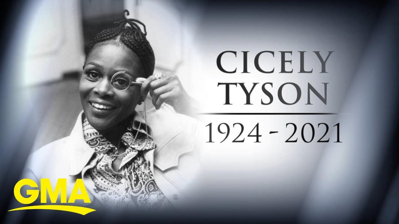 Celebrating the life of Hollywood icon Cicely Tyson l GMA