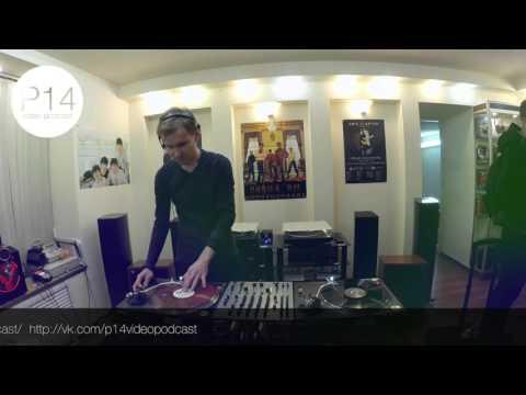 Pavel Iudin - P14 video podcast