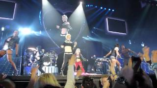 P!nk - U + Ur Hand (The O2 Arena London) - 27/04/2013