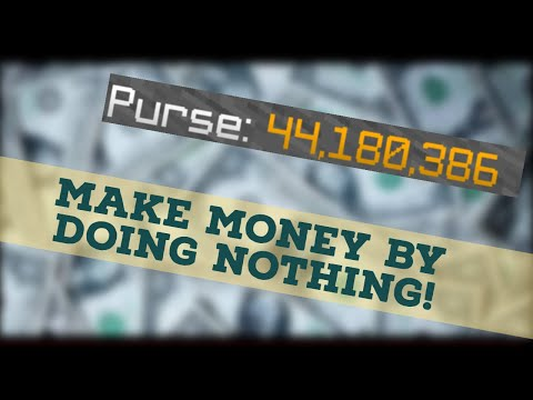 How to make millions WITHOUT grinding in Hypixel Skyblock | Investing 101