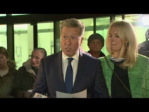 DJ Neil Fox: 'I have been vindicated' after being cleared of sexual abuse